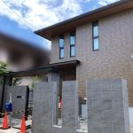 京都 LABOT - lab-t.com - 西京区のS様邸外構工事進捗レポート -