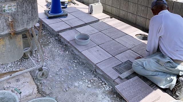 京都 LABOT - lab-t.com - 北区N様邸の工事進捗レポート -