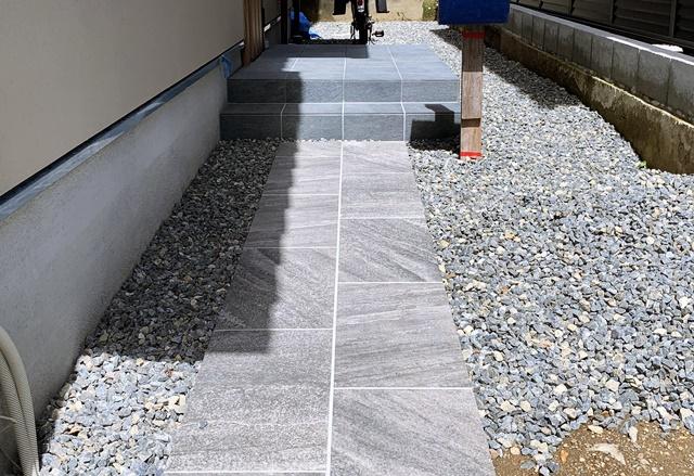 京都 LABOT - lab-t.com - 右京区M様邸工事進捗レポート -