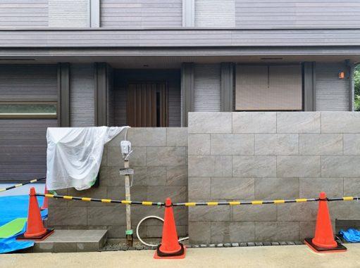 LABOT::山科区T様邸工事進捗レポート