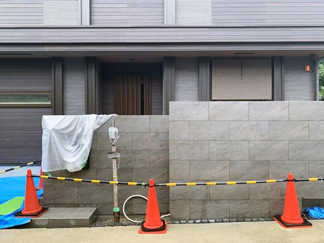 京都 LABOT - lab-t.com - 山科区T様邸工事進捗レポート -