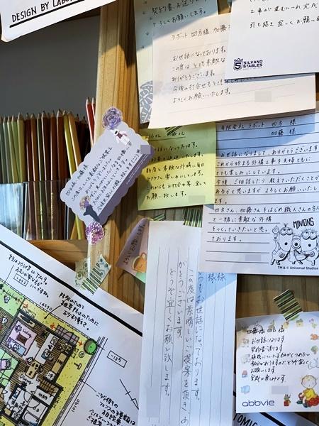京都 LABOT - lab-t.com - ラボットの事務所のディスプレイ -