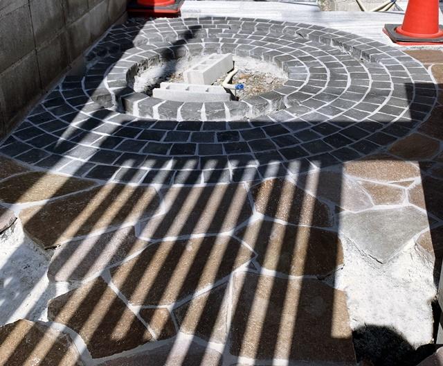 京都 LABOT - lab-t.com - 和モダンの空間がコンセプトの新築外構工事 -