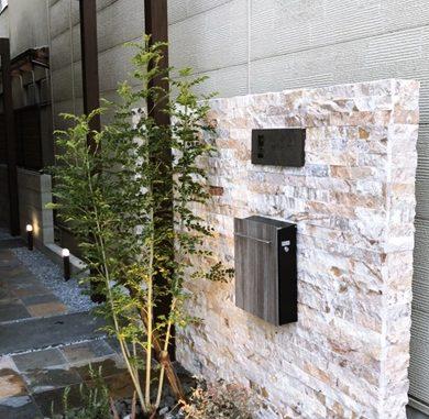 LABOT::左京区O様邸の外構工事も完工!