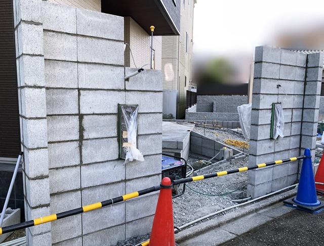 京都 LABOT - lab-t.com - 地中の工事にまだまだ奮闘中 -