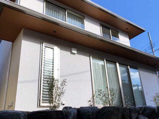 LABOT::新築外構工事着工@伏見区M様邸