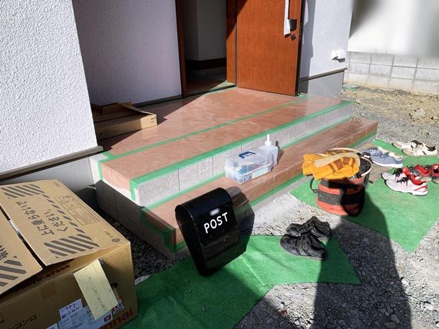 京都 LABOT - lab-t.com - 新築外構工事着工@伏見区M様邸 -