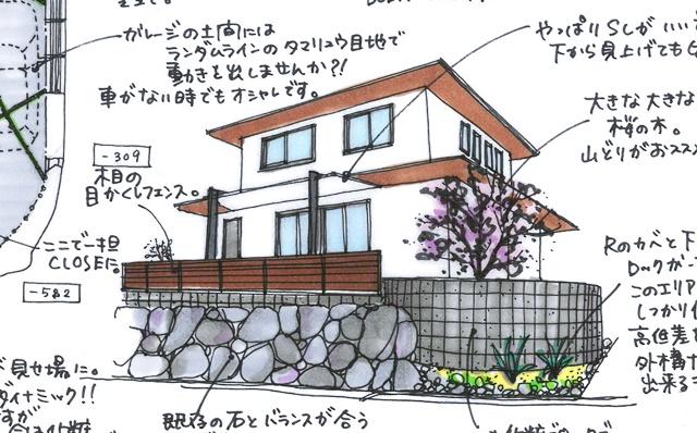 京都 LABOT - lab-t.com - テラスSC!@伏見区M様邸 -