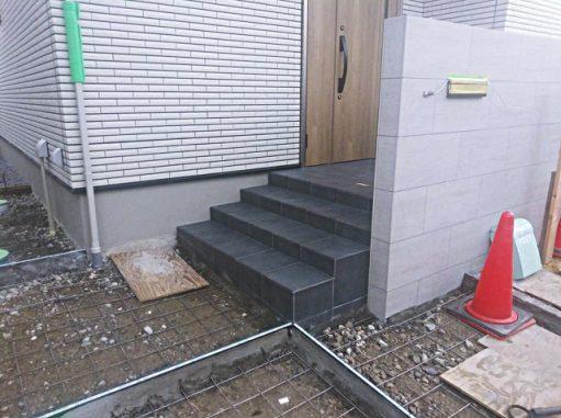 LABOT::左京区J様邸、もうすぐ完成です