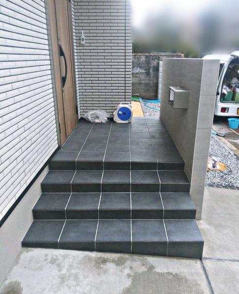 京都 LABOT - lab-t.com - 左京区J様邸、もうすぐ完成です -