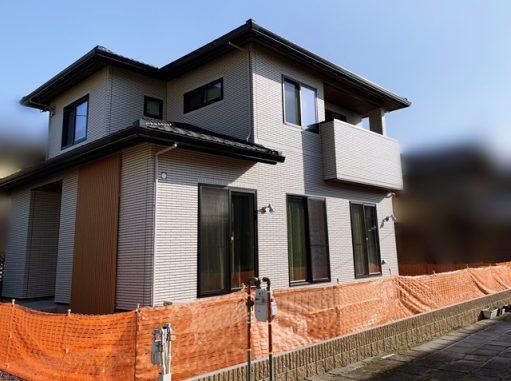 LABOT::左京区ではK様邸の新築外構工事が着工しています