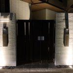 京都 LABOT - lab-t.com - 門柱ライトアップ@右京区S様邸 -