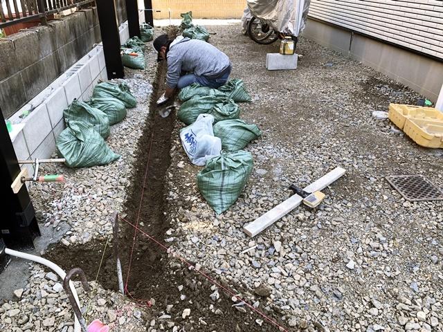 京都 LABOT - lab-t.com - 奥行き2連棟タイプのカーポートSC -