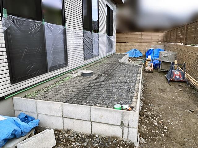 京都 LABOT - lab-t.com - タイルとデッキと植栽と -