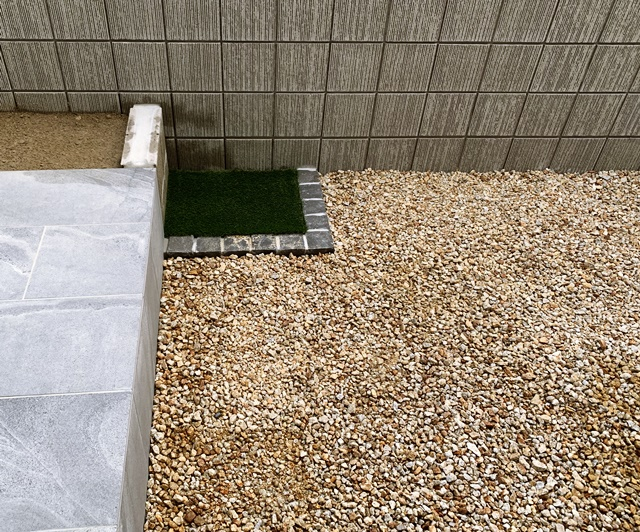 京都 LABOT - lab-t.com - テラスSCがある庭(M様邸庭まわり) -