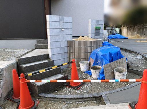 LABOT::草津市K様邸工事進捗レポート!