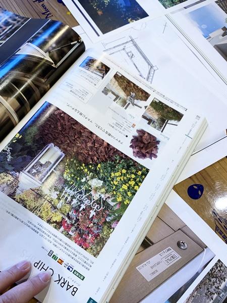 """京都 LABOT - lab-t.com - """" 緑いっぱいの大人可愛い庭 """"を計画中 -"""
