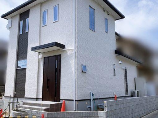 LABOT::西京区N様邸、境界ブロック積みの工事中