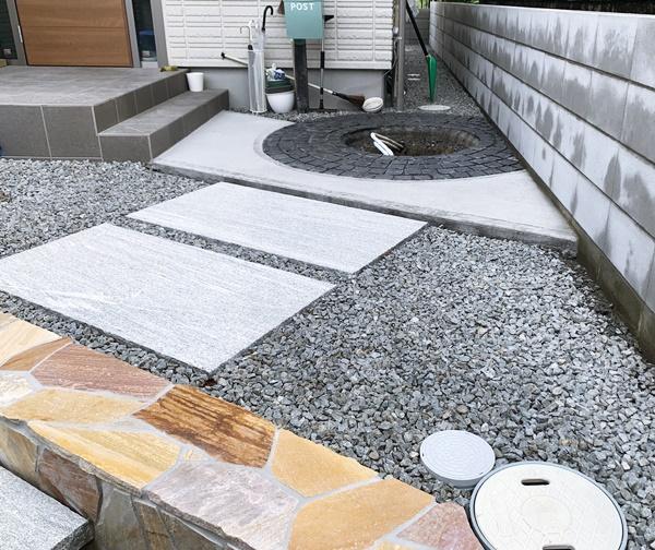 京都 LABOT - lab-t.com - 伏見区K様邸、もうすぐ完成 -