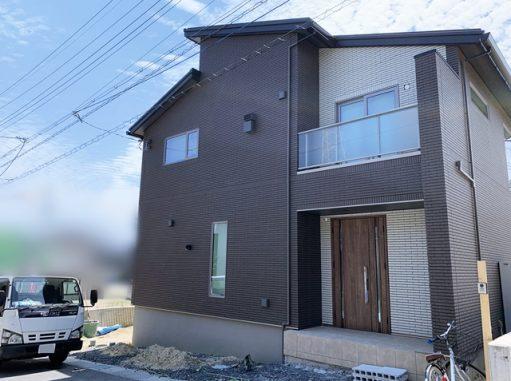 LABOT::京田辺市で一条工務店で建築されたM様邸の新築外構工事スタート!