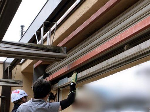 LABOT::左京区S様邸の外構リフォーム工事進捗レポート!【解体編】