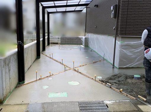 LABOT::京田辺市M様邸の工事進捗レポート!