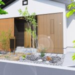 京都 LABOT - lab-t.com - 左京区T様邸、新築外構工事着工です! -