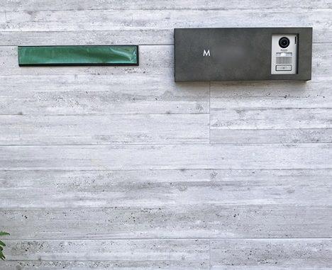 LABOT::下京区M様邸の門回り工事進捗レポート