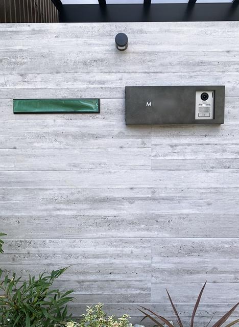 京都 LABOT - lab-t.com - 下京区M様邸の門回り工事進捗レポート -