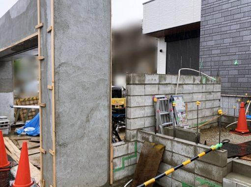 LABOT::工事進捗レポート@高槻市S様邸