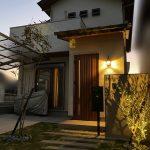 京都 LABOT - lab-t.com - 右京区N様邸完成とN様からのメールと。 -