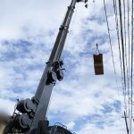 京都 LABOT - lab-t.com - 西京区M様邸の進捗レポートとO様邸の棟上げと。 -